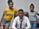 Meet the Beautiful Daughters of Kwame A-Plus