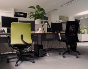 Ghverse.com office