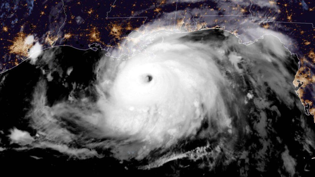 Hurricane Ida to hit Central Gulf Coast on Sunday