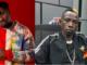 I'm sorry - Amerado apologizes to Patapaa for dragging him into Obibini beef (video)