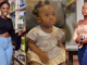 Watch: Fella Makafui's lookalike daughter all grown up in new video