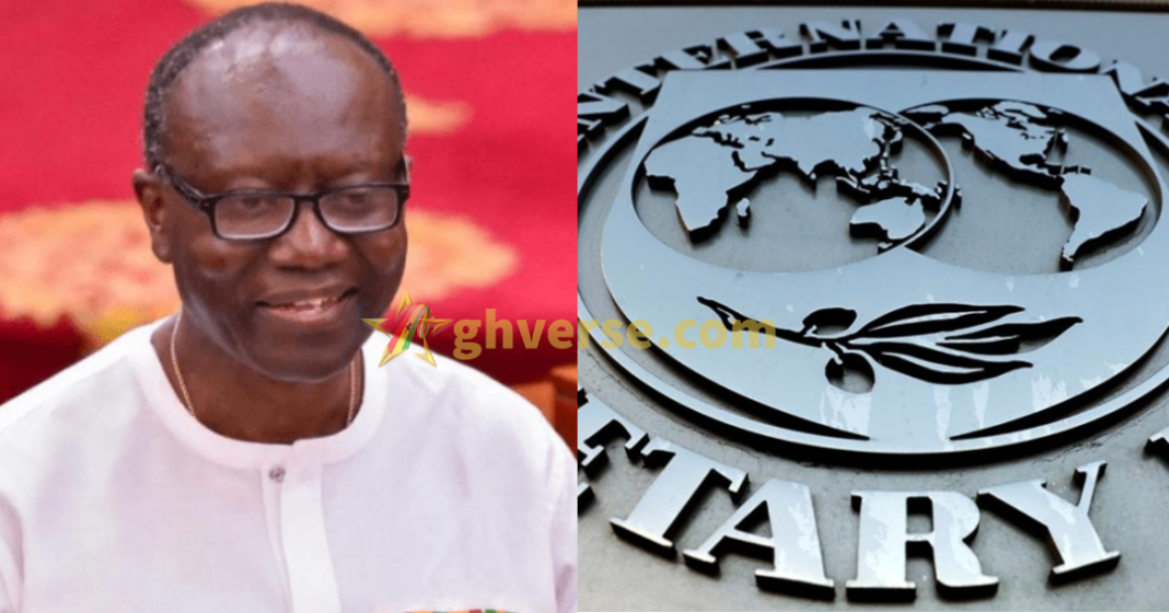 Ghana gets $1b IMF financing for post-COVID economic recovery