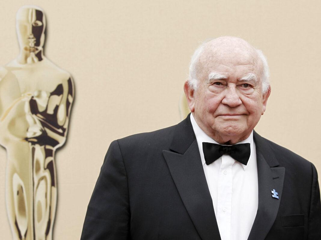 Ed Asner, Emmy-Winning Star of 'Lou Grant' Dies at 91